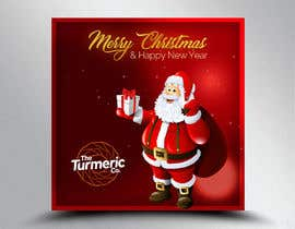 #2 for Design a bespoke Christmas Card af cahkuli