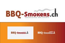 Graphic Design Kilpailutyö #184 kilpailuun Logo Design for our new Company: BBQ-Smokers