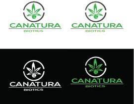 #68 for Brand Logo for Cannabis Oil af mstalza1994