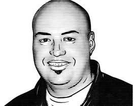 #104 para Create illustrated versions of photo headshots por porderanto