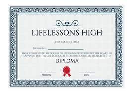 #1 for Designing a DIPLOMA by nambinarayanan98