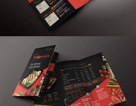 #29 for Design a Brochure for a Meal Prep Company by madlabcreative