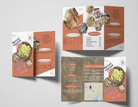 #27 for Design a Brochure for a Meal Prep Company by matin20125findu