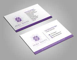 nº 299 pour Reiki Haven Business Card & Corporate Pack par sulaimanislamkha