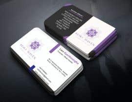 nº 302 pour Reiki Haven Business Card & Corporate Pack par Mirgraphics13