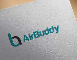 """nº 18 pour Design a Logo for Innovative Dive Equipment """"AirBuddy"""" par momotahena"""