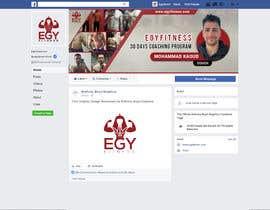 #67 для Create Facebook banner for 30 days coaching program (easy money) от jyotishhalder