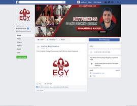 #68 для Create Facebook banner for 30 days coaching program (easy money) от jyotishhalder