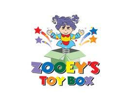 #27 for Need Logo for Toy Store af tanmoy4488