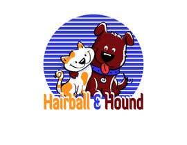 #16 pentru Need Logo for Pet Store de către farhanarzali