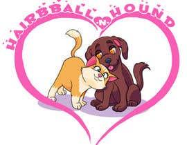 #38 pentru Need Logo for Pet Store de către juliantoK