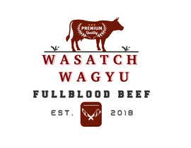 #50 for New company / New Brand - Premium Beef 'Wagyu' af dicrolabs