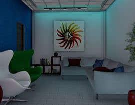 #20 для 3d Design for a cool IT office от Archestudio