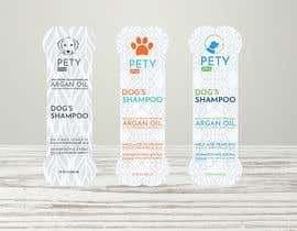 #29 untuk New Product Package and labels design (i.e: Dog and cat Shampoo....) oleh Xclusive61
