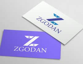 #205 for Logo for my suit brand af fadishahz