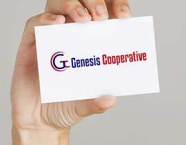 #49 for Logo for Genesis Cooperative Pty Ltd af dasdipankar06036