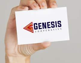 #50 for Logo for Genesis Cooperative Pty Ltd af dasdipankar06036