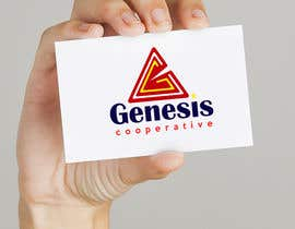 #51 for Logo for Genesis Cooperative Pty Ltd af dasdipankar06036