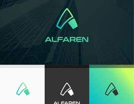 """#78 для I need a logo designed for our property development business.  Our company name is """"ALFAREN""""  A simple and suggestive logo is what we look for Elegant and powerful is the main character  The best of you will win the contest  Cheers от FARHANA360"""