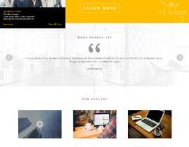 #16 for Make a new redesigned website www.viunga.se by expromedia