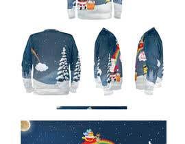 #23 for Design a Hoodie/Jumper/Sweater af satishandsurabhi