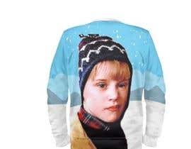 #19 for Design a Hoodie/Jumper/Sweater af jomainenicolee