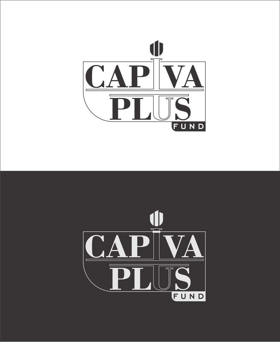 Penyertaan Peraduan #140 untuk Logo for a real estate & private equity fund