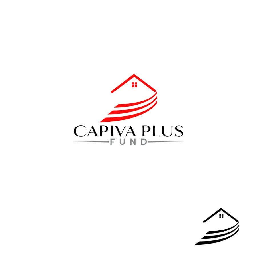 Penyertaan Peraduan #375 untuk Logo for a real estate & private equity fund