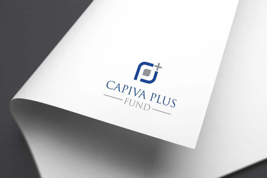 Penyertaan Peraduan #233 untuk Logo for a real estate & private equity fund