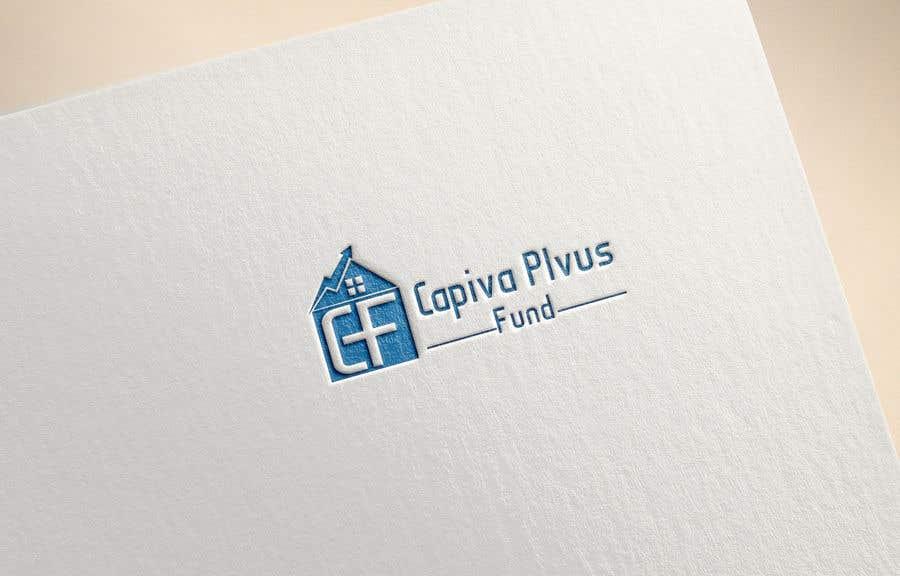 Penyertaan Peraduan #303 untuk Logo for a real estate & private equity fund