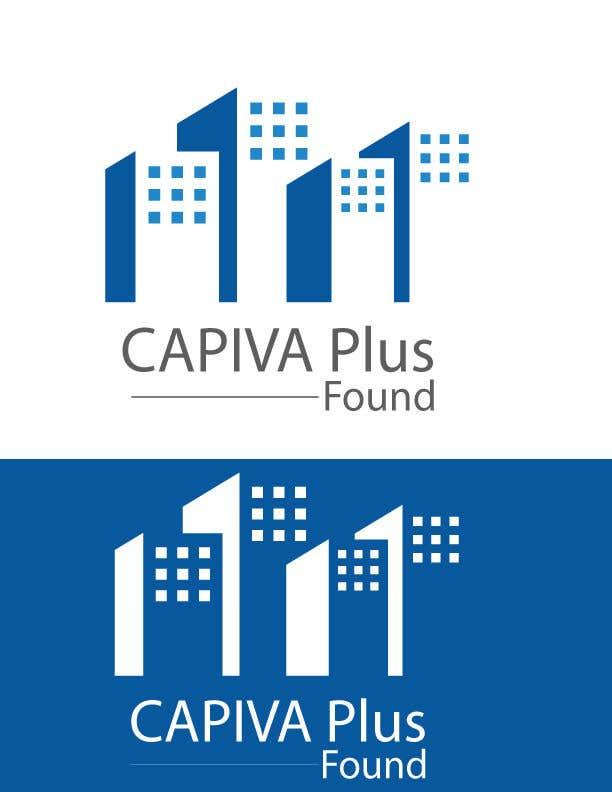 Penyertaan Peraduan #822 untuk Logo for a real estate & private equity fund