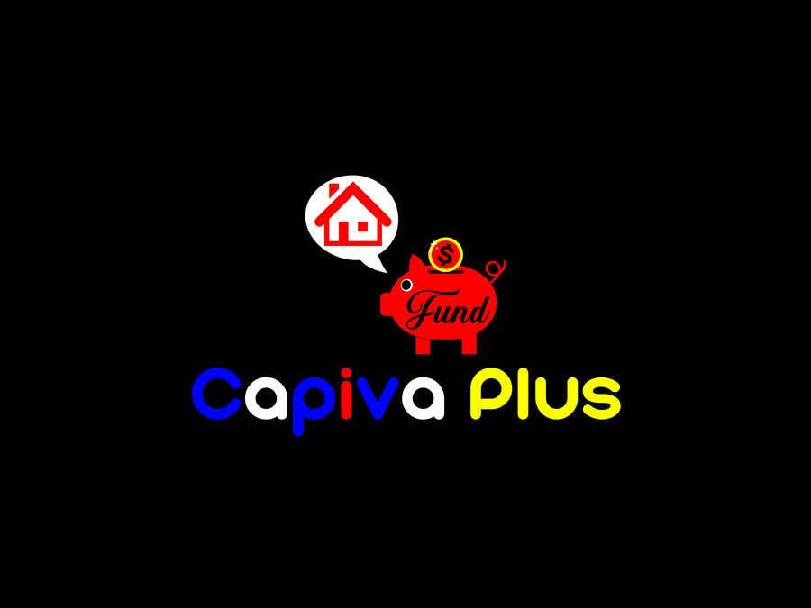 Penyertaan Peraduan #534 untuk Logo for a real estate & private equity fund