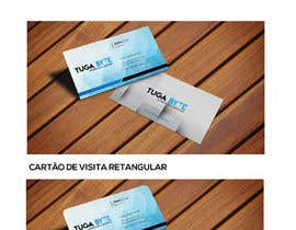#16 para Marca + Logo + Cartão de visita + Topo de página Facebook por JubairAhamed1
