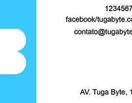 #14 para Marca + Logo + Cartão de visita + Topo de página Facebook por maiiconpereira