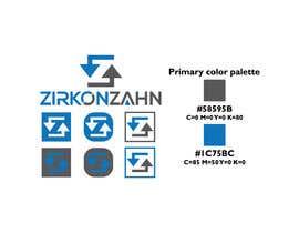 #20 для Make a Corporate Identity Sheet от sonamona350