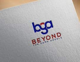 #127 pentru Design a logo - Beyond The Game Angels de către faisalaalik