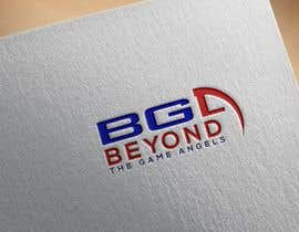 #129 pentru Design a logo - Beyond The Game Angels de către faisalaalik