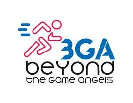 #135 pentru Design a logo - Beyond The Game Angels de către alamin3818