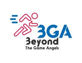 #137 pentru Design a logo - Beyond The Game Angels de către alamin3818