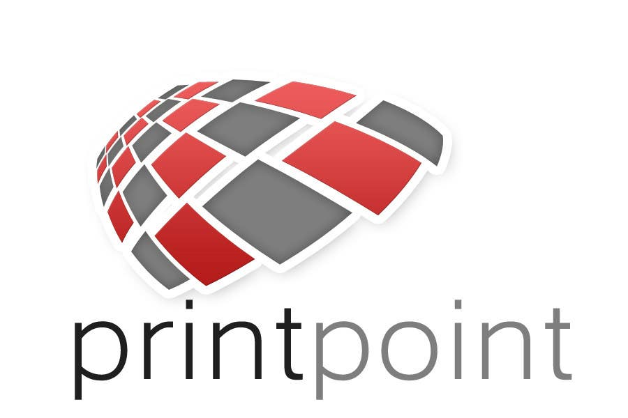 Contest Entry #290 for Logo Design for Print Point