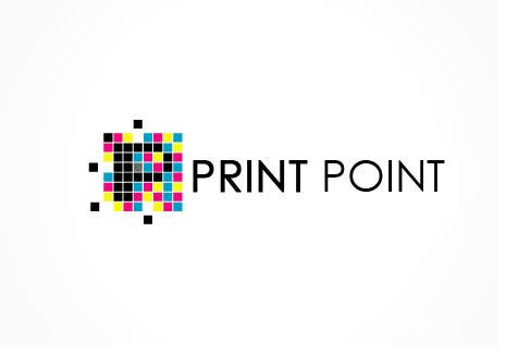 Contest Entry #182 for Logo Design for Print Point