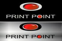 Graphic Design Contest Entry #343 for Logo Design for Print Point