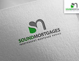 #7 for I'm a uk based mortgage adviser and need a logo for my company, Sound Mortgages. I'd also like the line 'Independent Mortgage Advice' by myrenderview