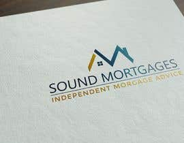 #21 for I'm a uk based mortgage adviser and need a logo for my company, Sound Mortgages. I'd also like the line 'Independent Mortgage Advice' by NeriDesign