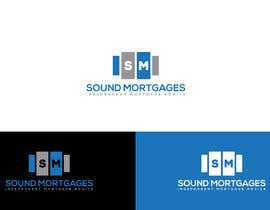 #28 for I'm a uk based mortgage adviser and need a logo for my company, Sound Mortgages. I'd also like the line 'Independent Mortgage Advice' by Mvstudio71