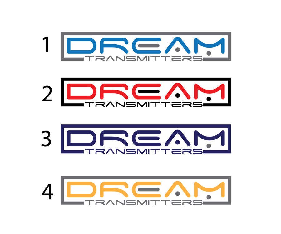 Penyertaan Peraduan #253 untuk Design a logo for an electronics equipment manufacturer