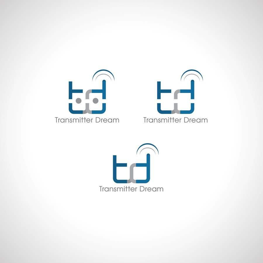 Penyertaan Peraduan #34 untuk Design a logo for an electronics equipment manufacturer