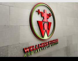 #55 untuk diseño de logotipo para gimnasio oleh rusbelyscastillo