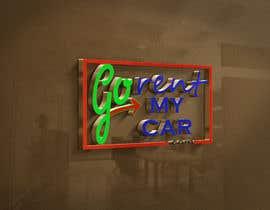 #137 для GoRentMyCar com LOGO от urmiicon