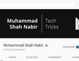 Logo and Banner Design For Tech Channel in YouTube   Freelancer